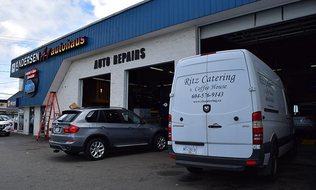 Auto Diagnostics | Langley, Surrey and White Rock Area