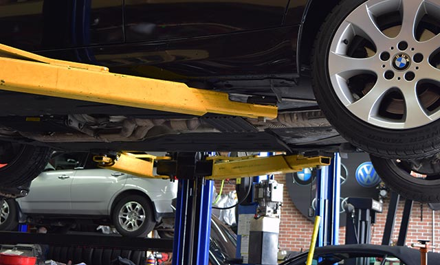 Oil Changes | Langley, Surrey and White Rock Area